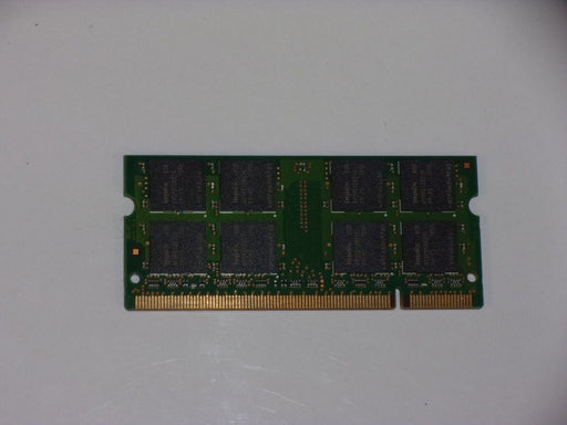 Patriot 2 GB PC2-6400 DDR2-800 800 MHz Laptop Memory RAM PSD22G8002S