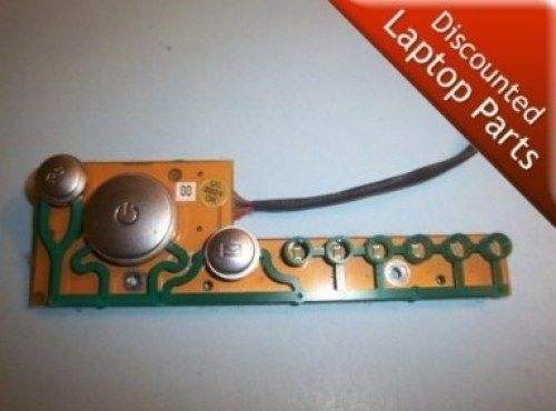 GREEN733E Power Button Board kk0g733251020