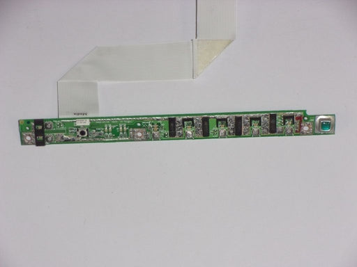 Acer Aspire 9500 Multimedia Control Board w/cable LS-2785