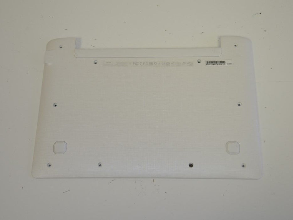 Acer Aspire Switch 10 SW3-013 Laptop Bottom Case White 13NM-1XA0701