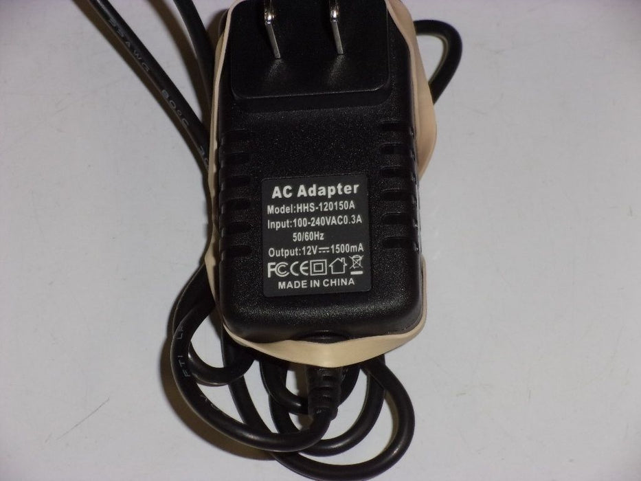 Acer 12V Replacement Laptop AC Adapter HHS-120150A