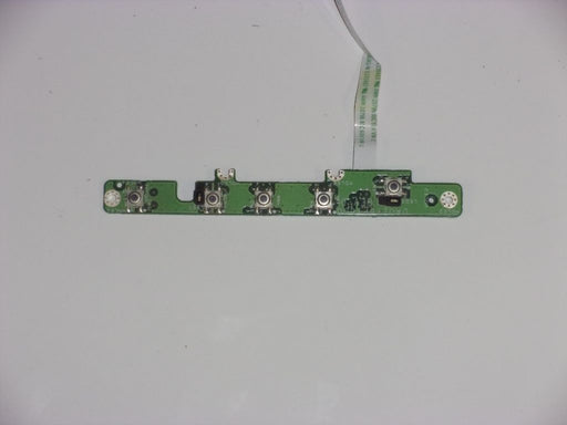 Acer Aspire 7730 Media Button Board W/Cable DA0ZY6PI6D0 3GZY6SB0000