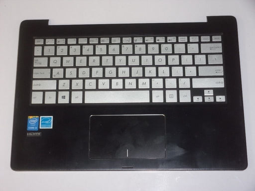 Asus Q302LA Touch Pad Palmrest w/Keyboard Black 13NB05Y2AM0121