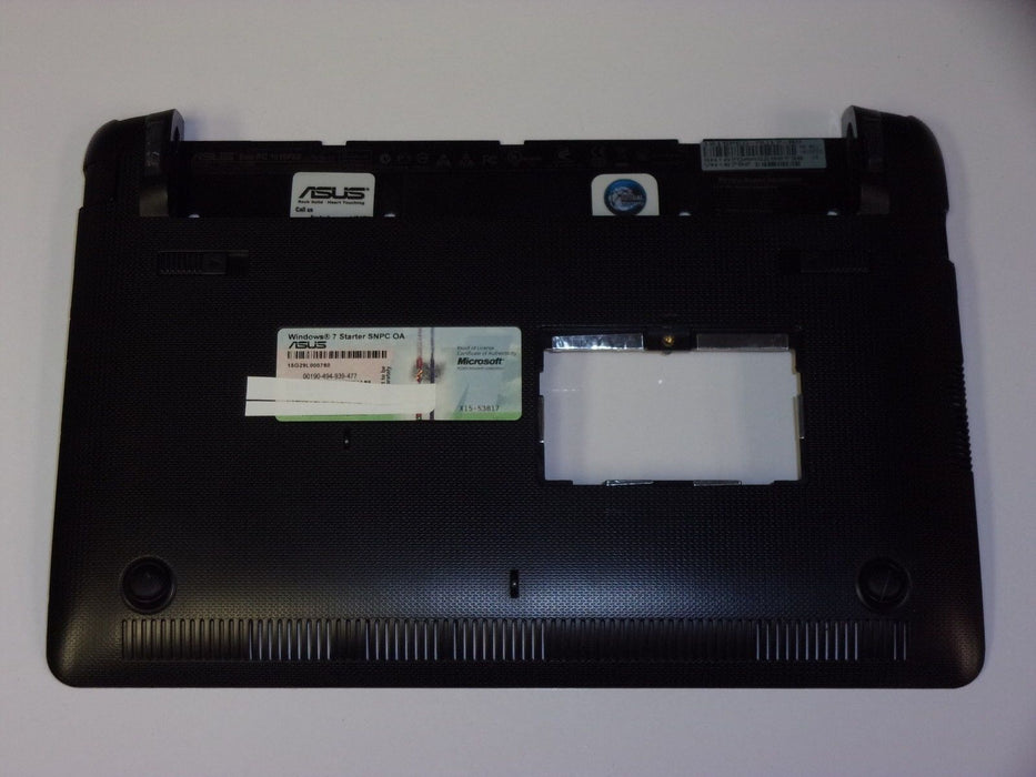 Asus Eee PC 1015PED Bottom Case 13NA-29A0K11 13GOA292AP093