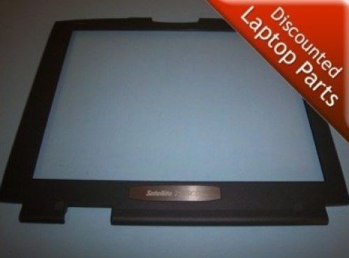 "Toshiba Satellite 2545CDS LCD Front Bezel 13"" 47t200294"