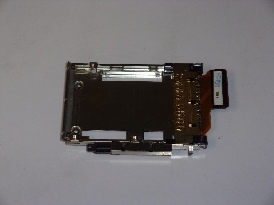 Apple PowerBook G4 A1085 PCMCIA Card Cage Board 821-0321-A