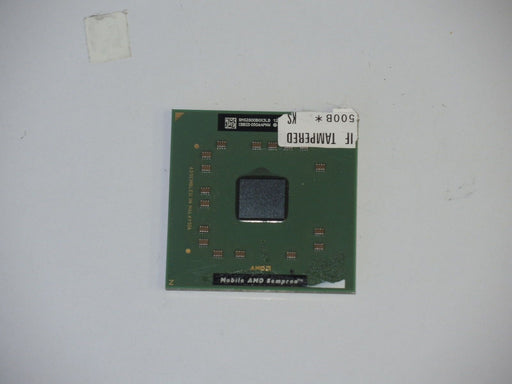 AMD Mobile Sempron 2800+ 1.6 GHz Laptop Processor CPU SMS2800BOX3LB