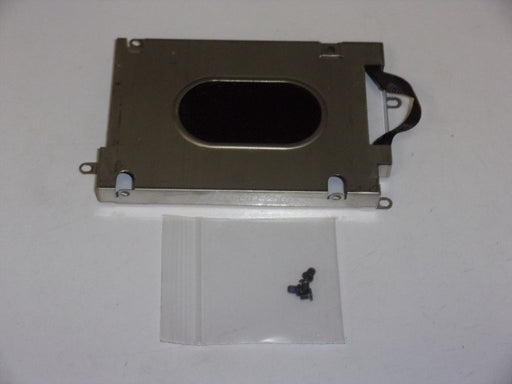 Toshiba Satellite E105 Series Hard Drive Caddy w/screws 6053B0422101