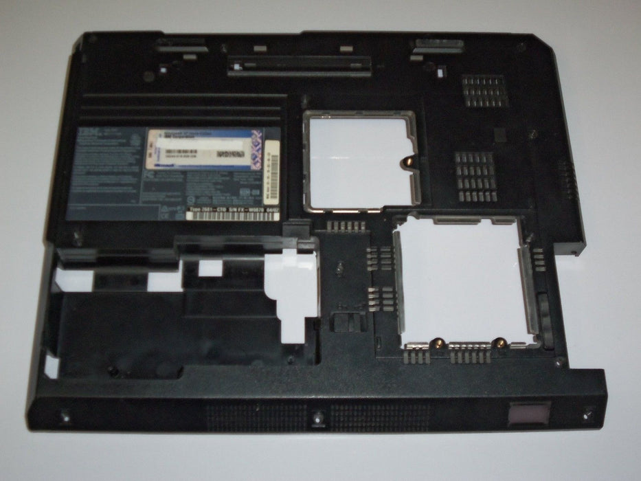"IBM ThinkPad R40 Bottom Case 15"" 91P9179"