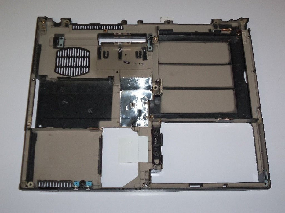 Compaq Evo N610C Bottom Case 291265-001