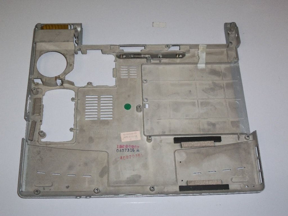 Averatec 3200 Bottom Case 40-002440-03