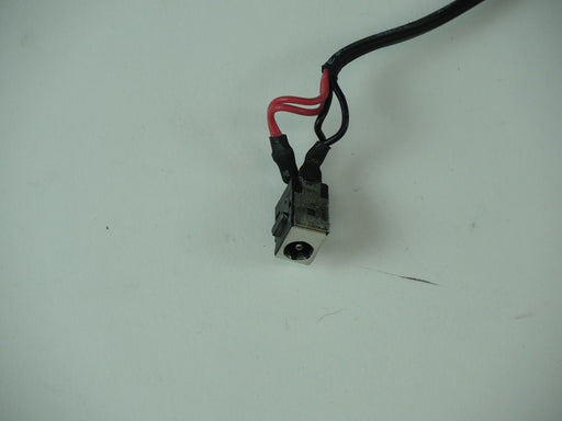 HP Pavilion DV5000 Series Genuine DC-IN Power Jack w/Cable DC020009R00