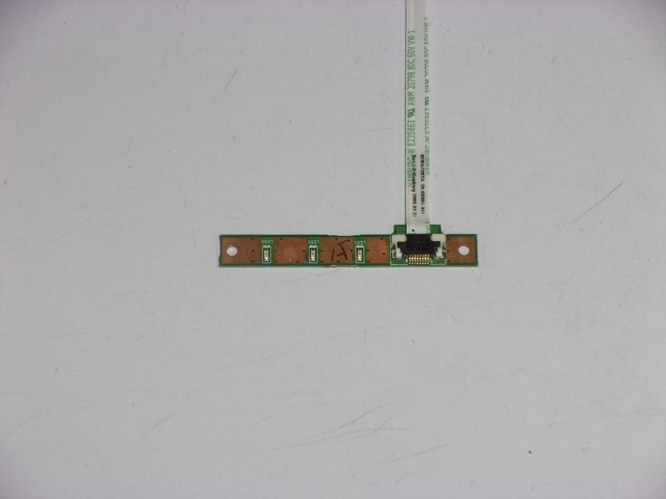Acer Extensa 4420 LED Board w/Cable 50.4H001.011
