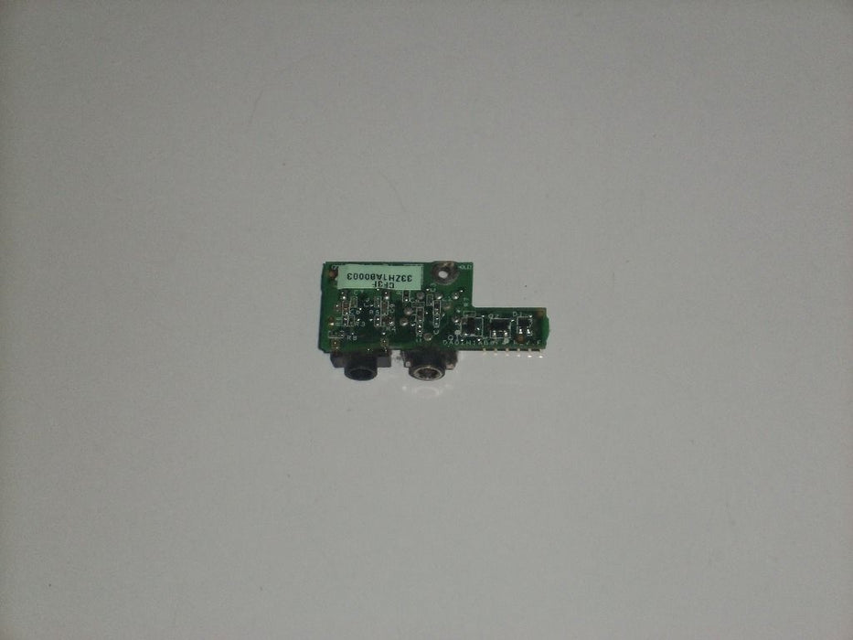 Acer TravelMate 3000 Audio Jack Board DA0ZH1AB8F4