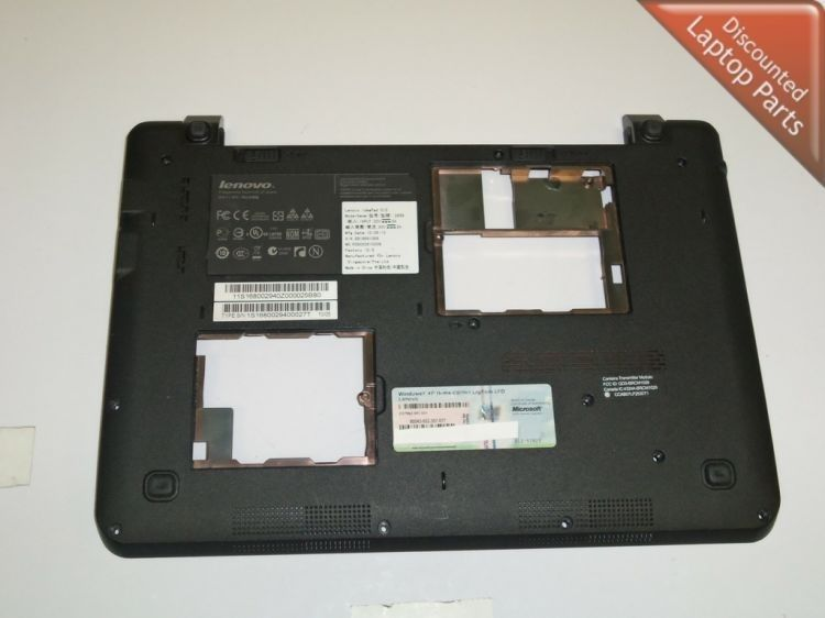 Lenovo IdeaPad S12 Bottom Case 60.4CI02.004