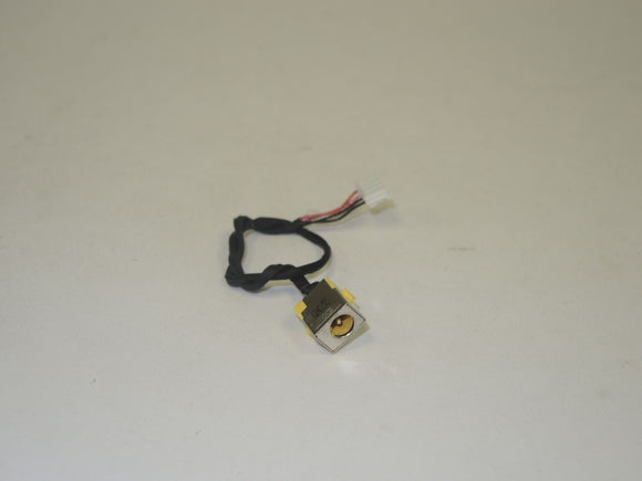 Acer Aspire 7739Z DC-IN Power Jack Harness w/Cable