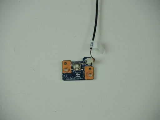 Sony Vaio VGN-CS Series Capture Board W/Cable DAGD2TH18C0 SWX-306