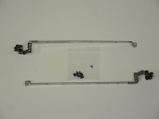 "Acer Aspire 1551 Left Right Hinge Bracket Set 11.6"" 34.4GS05.002 34.4GS06.002"