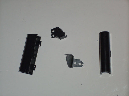 Acer Aspire 5517 Four Piece Left and Right Hinge Cover Set