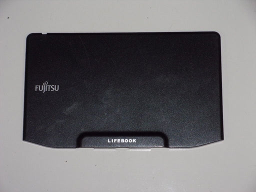 "Fujitsu Lifebook U810 Series LCD Back Cover Lid 5.6"" Gray ""B"""