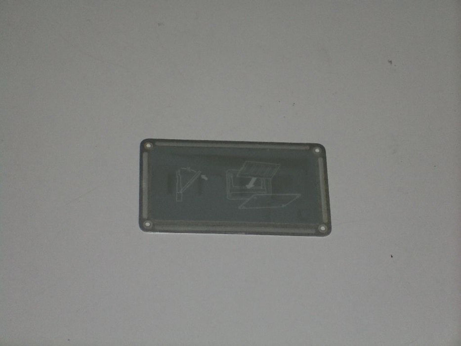 Apple PowerBook G4 A1104 Memory Ram Cover Door - Discountedlaptopparts