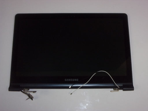 "Samsung NP915S3G Complete Assembly LCD LED Screen 13.3"" Glossy Blue ""B"""