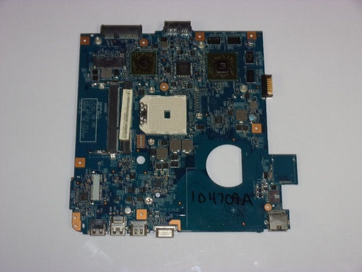 Acer Aspire 4560 AMD Motherboard 48.4PQ01.011 MBRKW01001