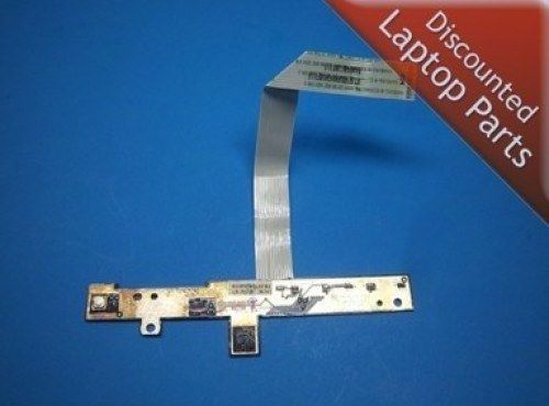 Acer Aspire 5313 LED Media Button Board W/ Cable LS-3557P