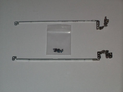 "Acer Aspire 1551 Left Right Hinge Bracket Set 11.6"" 34.4GS05.022 34.4GS06.022"