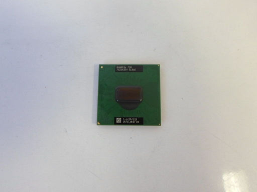 Intel Pentium M Dothan 730 1.6 GHz Laptop Processor CPU RH80536GE0252M SL86G