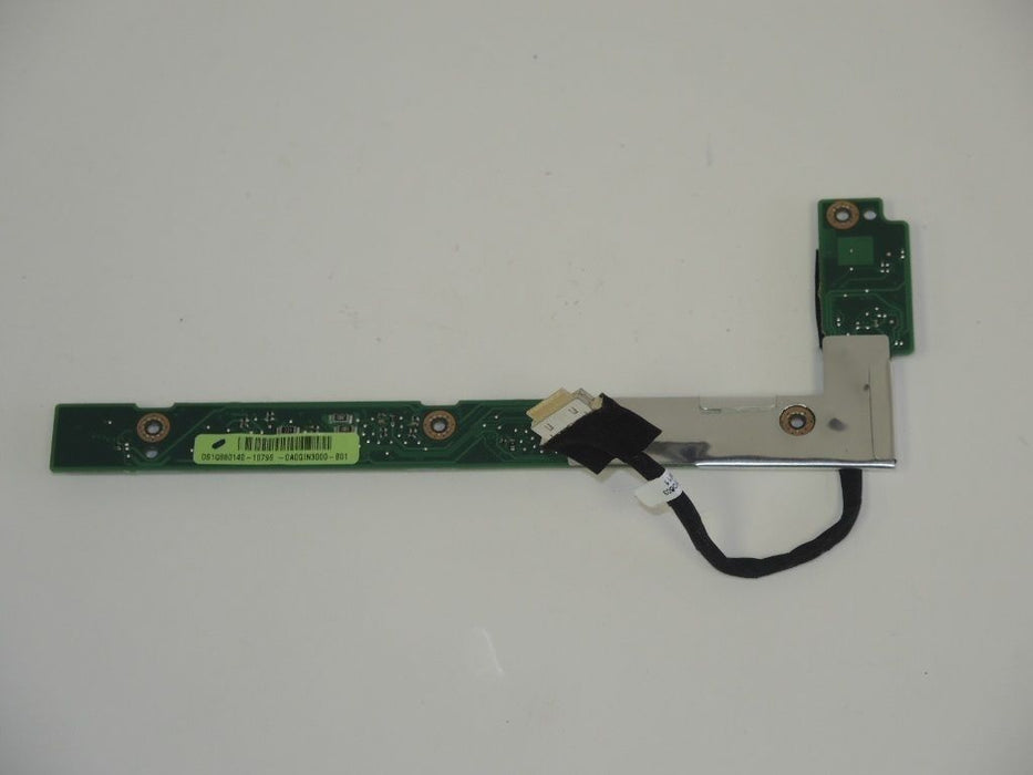 Asus Eee PC 701SD Inverter Board w/ Cable OA0GIN3000-B01