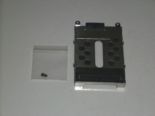 Dell Vostro 1400 Hard Drive Caddy w/ Screws 13GNJQ1AM031-1DE