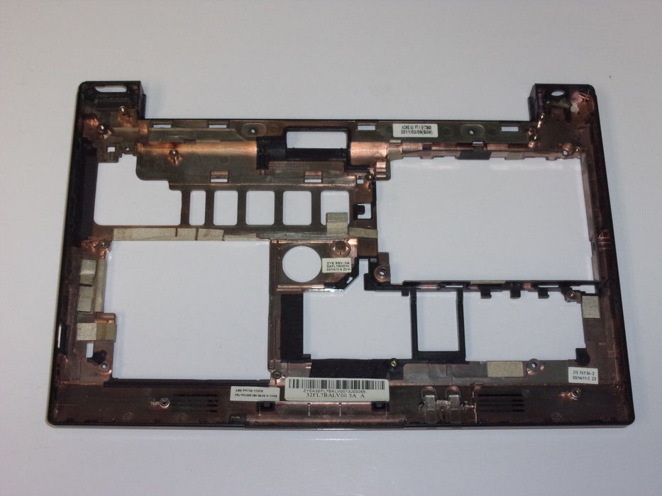 Lenovo ThinkPad X120e Bottom Case 04W1385