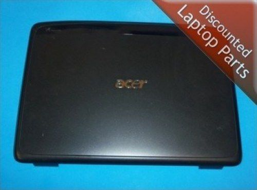 "Acer Aspire 4520 LCD Back Cover Lid 14.1"" 36Z01LCTN"