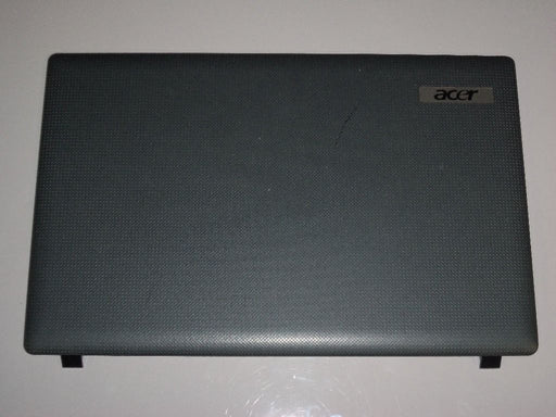 "Acer Aspire 5250 LCD Back Cover Lid 15.6"" Gray AP0FO000K10 ""B"""