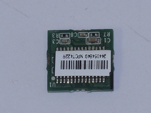 Acer Chromebook C710 Sub Board