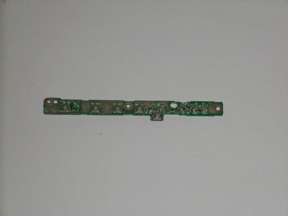Acer Aspire 2010 Power Button Board LS-2241