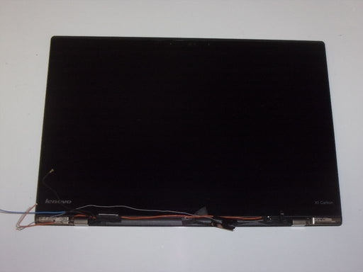 "Lenovo X1 Carbon Gen.2 Complete Assembly LCD Screen 14"" Glossy 2560x1440 ""B"""