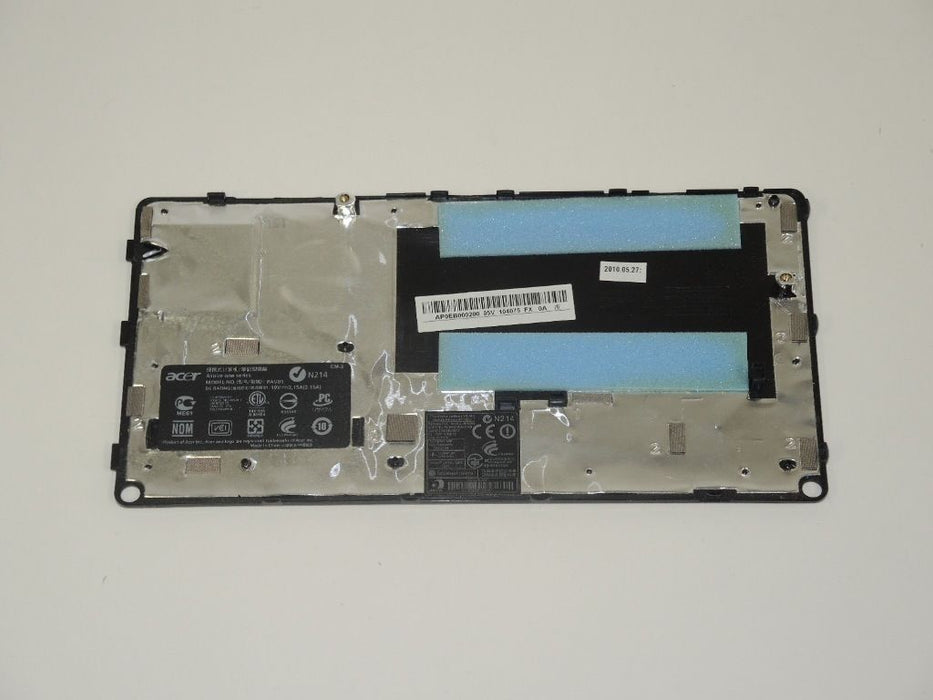 Acer Aspire One 533 Bottom Case Cover Door AP0EB000200 - Discountedlaptopparts