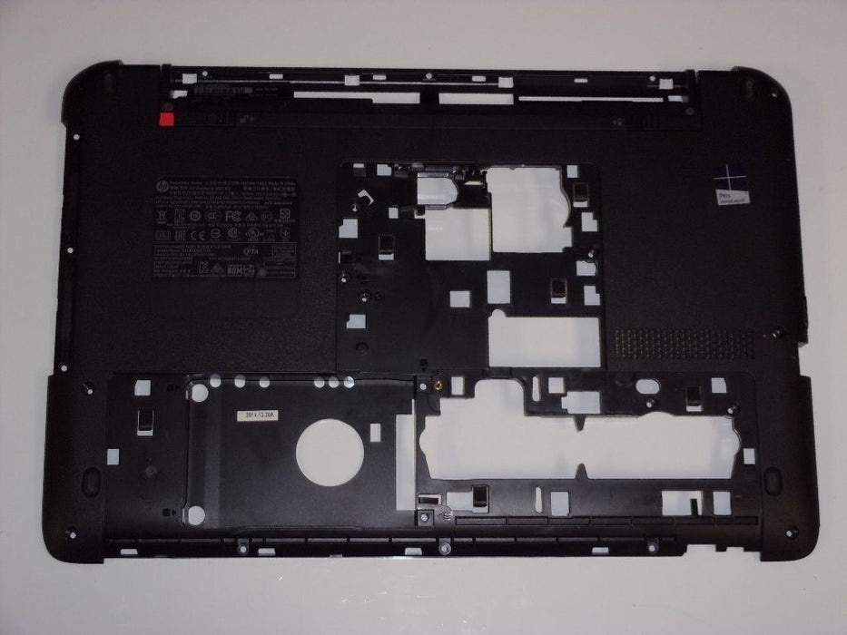 HP ProBook 450 Series Laptop Bottom Case Black 768124-001