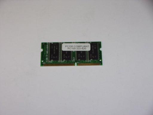 Panasonic 128 MB PC100 DDR 100 MHz Laptop Memory RAM CF-WMBA81128