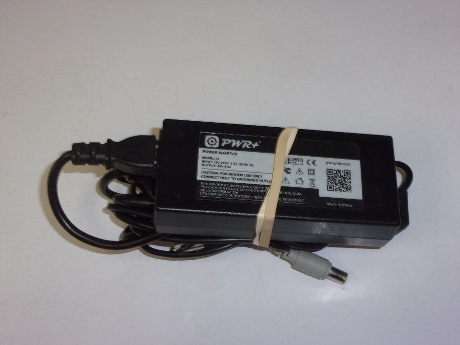 Lenovo 20V Replacement Laptop AC Adapter i4