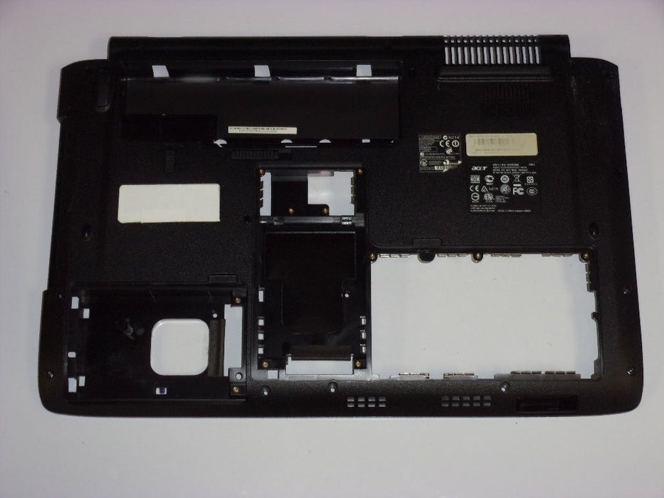 Acer Aspire 7535 Laptop Bottom Case Black 39.4CD02.XXX