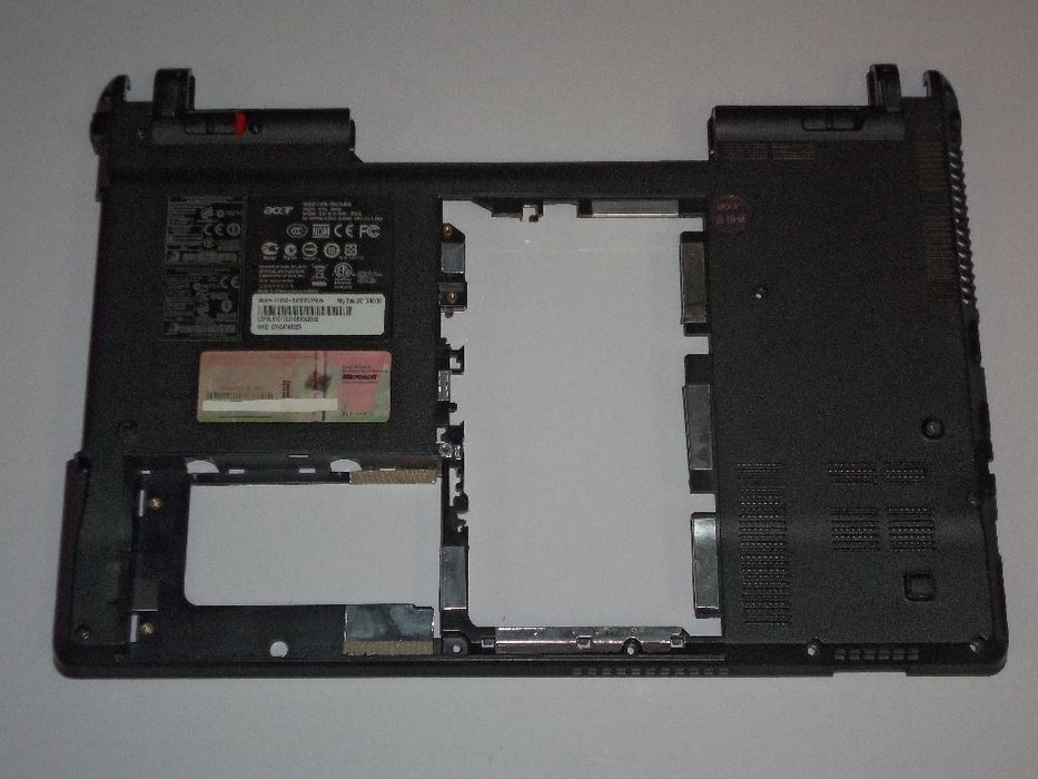 Acer Aspire 4745G Bottom Case 38ZQ2BSTN30