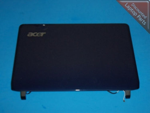 "Acer Aspire 1410 ZH7 LCD Back Cover Lid 11.6"" 39ZH7LCTN4009 ""B"""