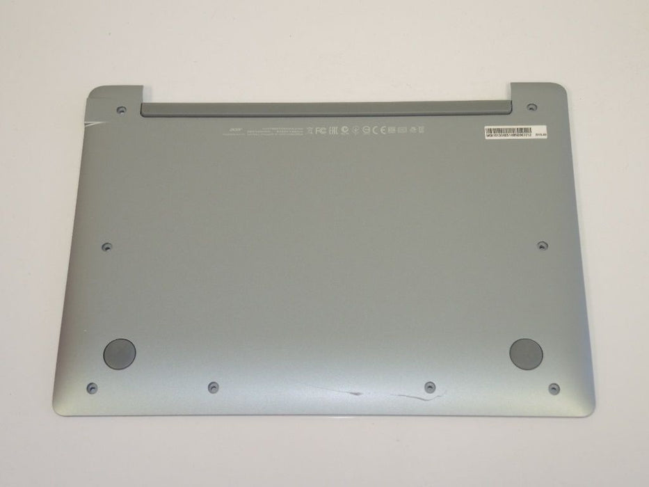 Acer Aspire Switch 10 SW5-011 Laptop Bottom Case Gray 13NM-15A0A310B