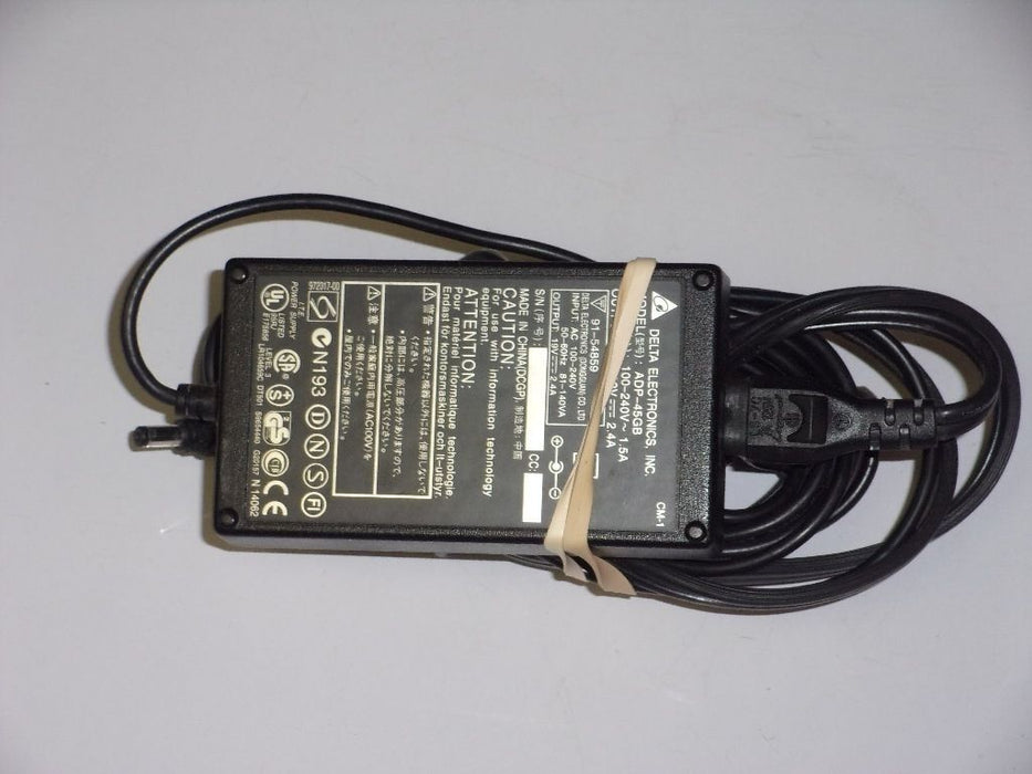 Dell 19V Replacement Laptop AC Adapter ADP-45GB