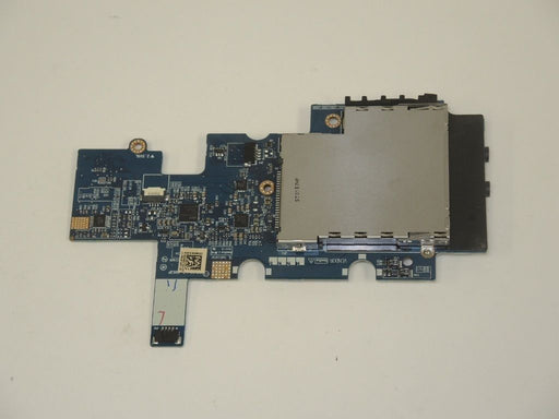 HP ProBook 6445B Series PCMCIA Wireless Card Audio Jack Board LS-4963P