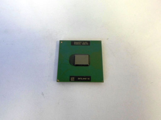 Intel Pentium M Banias 1.4 GHz Laptop Processor CPU RH80535GC0171M SL6F8