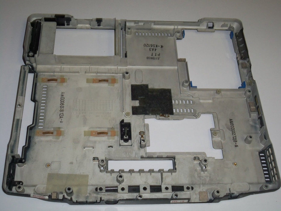 Toshiba Tecra M4 Series Bottom Case PM0019826